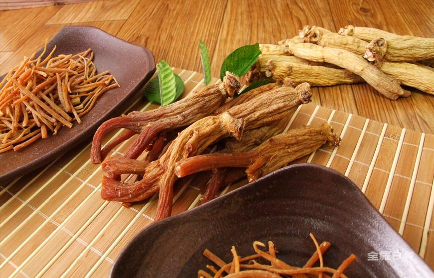 Hướng dẫn sử dụng nhân sâm khô Hàn Quốc