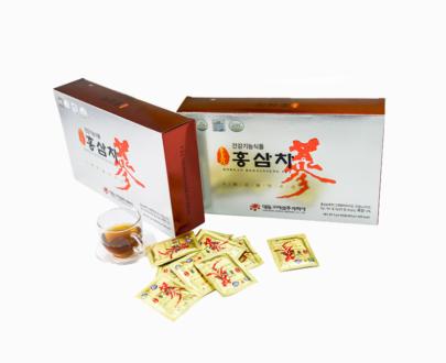 Trà Hồng Sâm Deadong 100 Gói